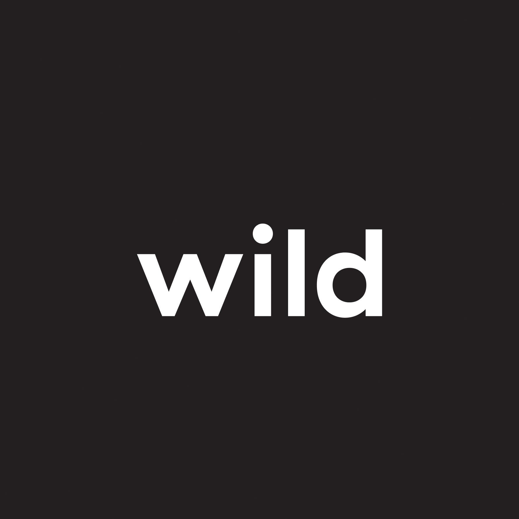 By wild