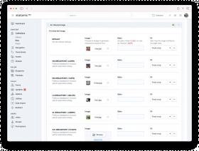 Responsive Images Screenshot 1