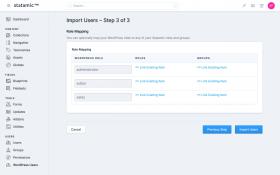 WordPress Users Screenshot 4