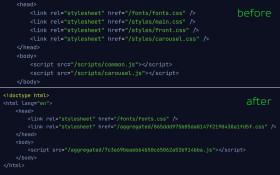 Aggregate Assets Screenshot 1