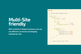 Simple Commerce Screenshot 6