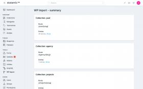WP Import Screenshot 1