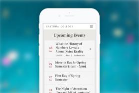 Events Screenshot 1