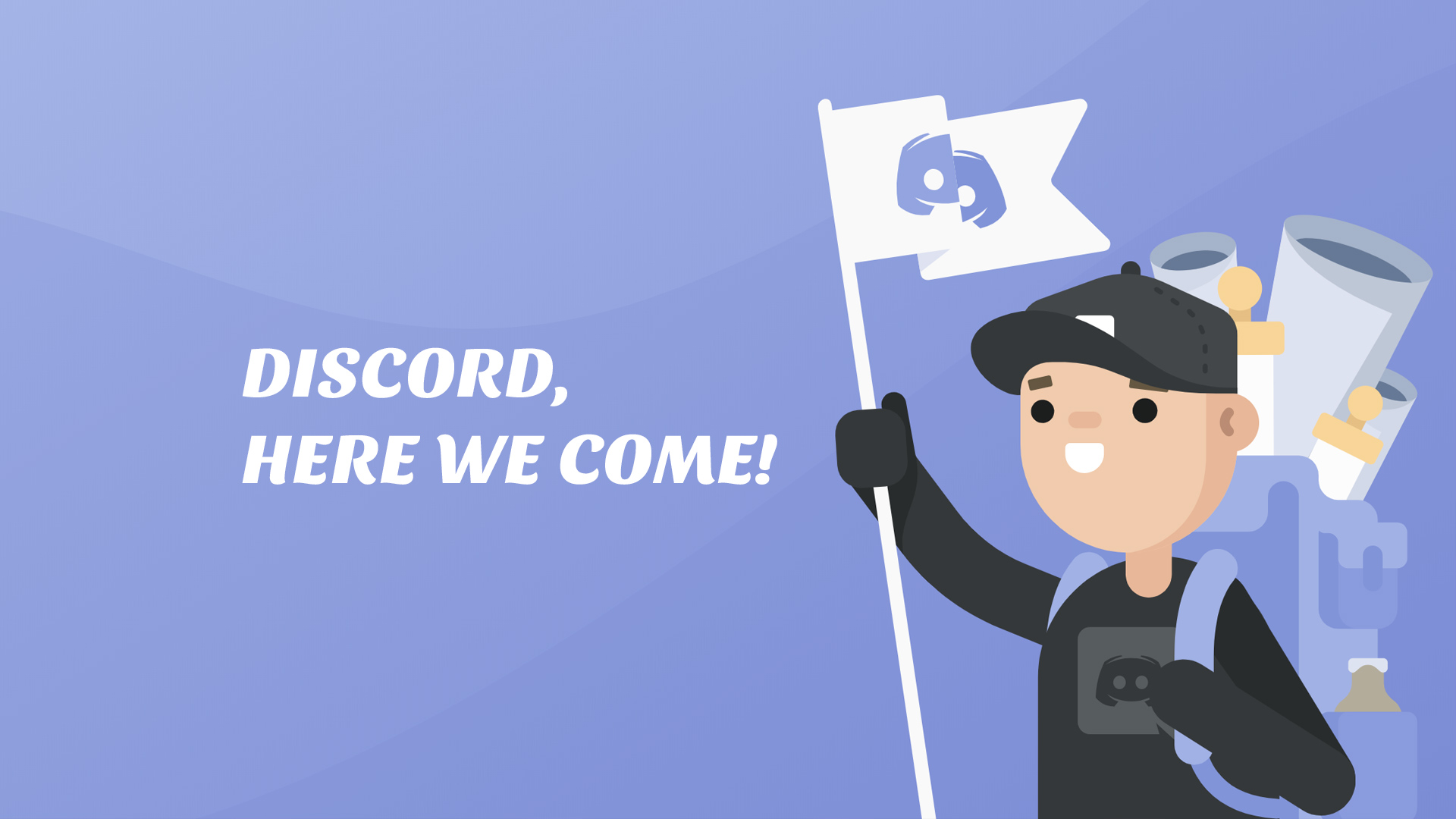 Goodbye Slack, Hello Discord! - Statamic Blog