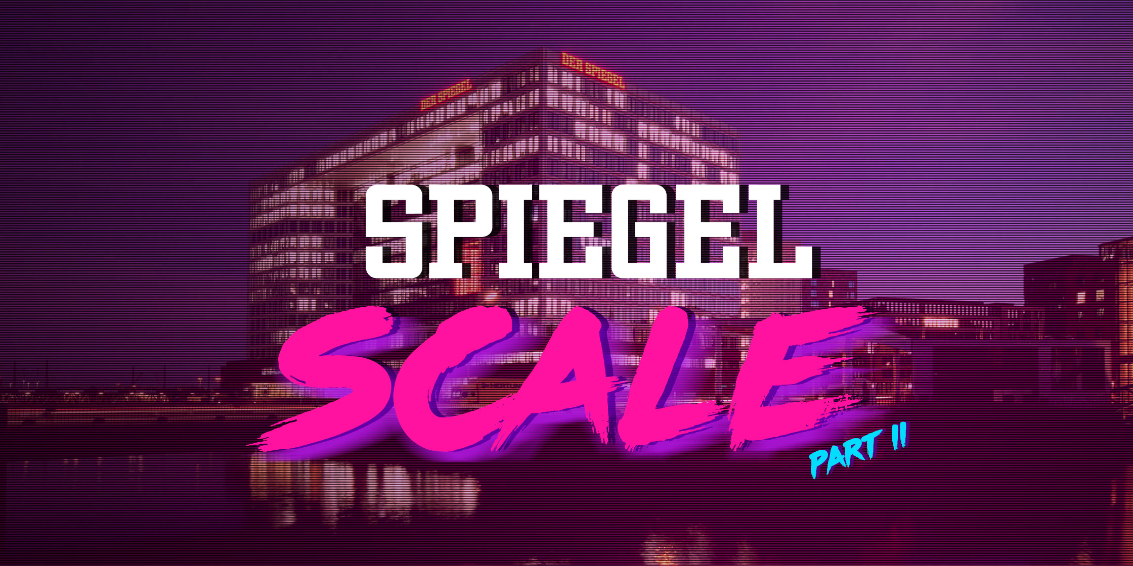 Statamic at SPIEGEL Scale (Part 2) - Statamic Blog