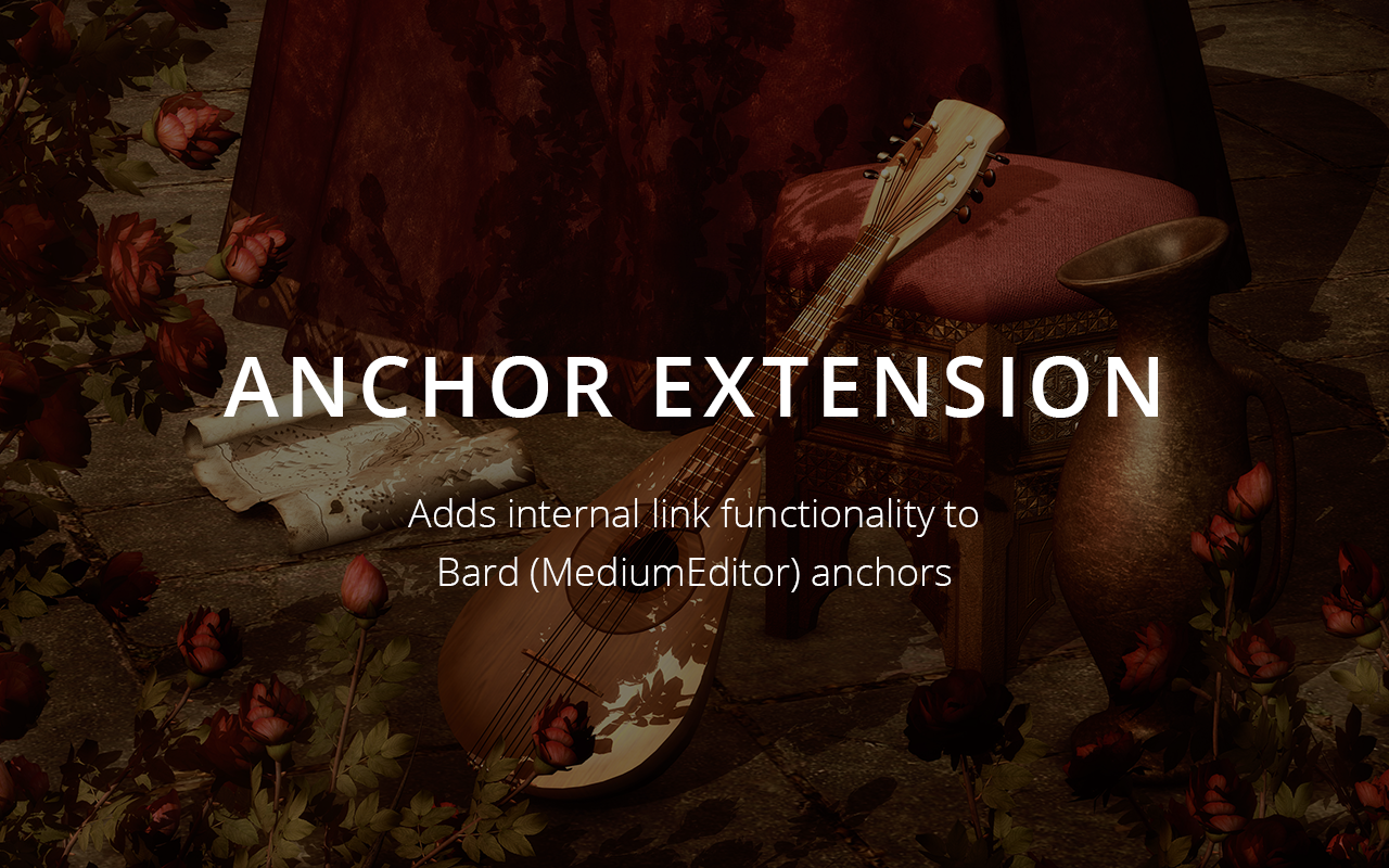 Anchor Extension